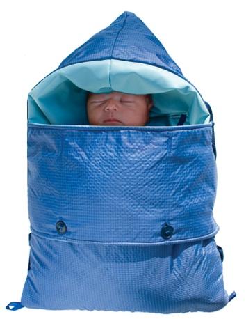 Embrace sleeping bag cheap incubator