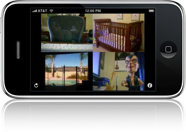 baby monitor review iphone app