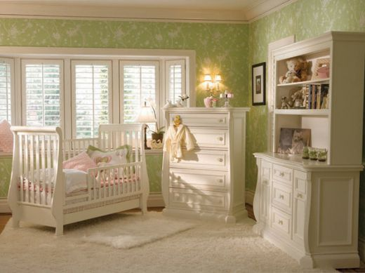 the best furniture for your baby room | baby noises